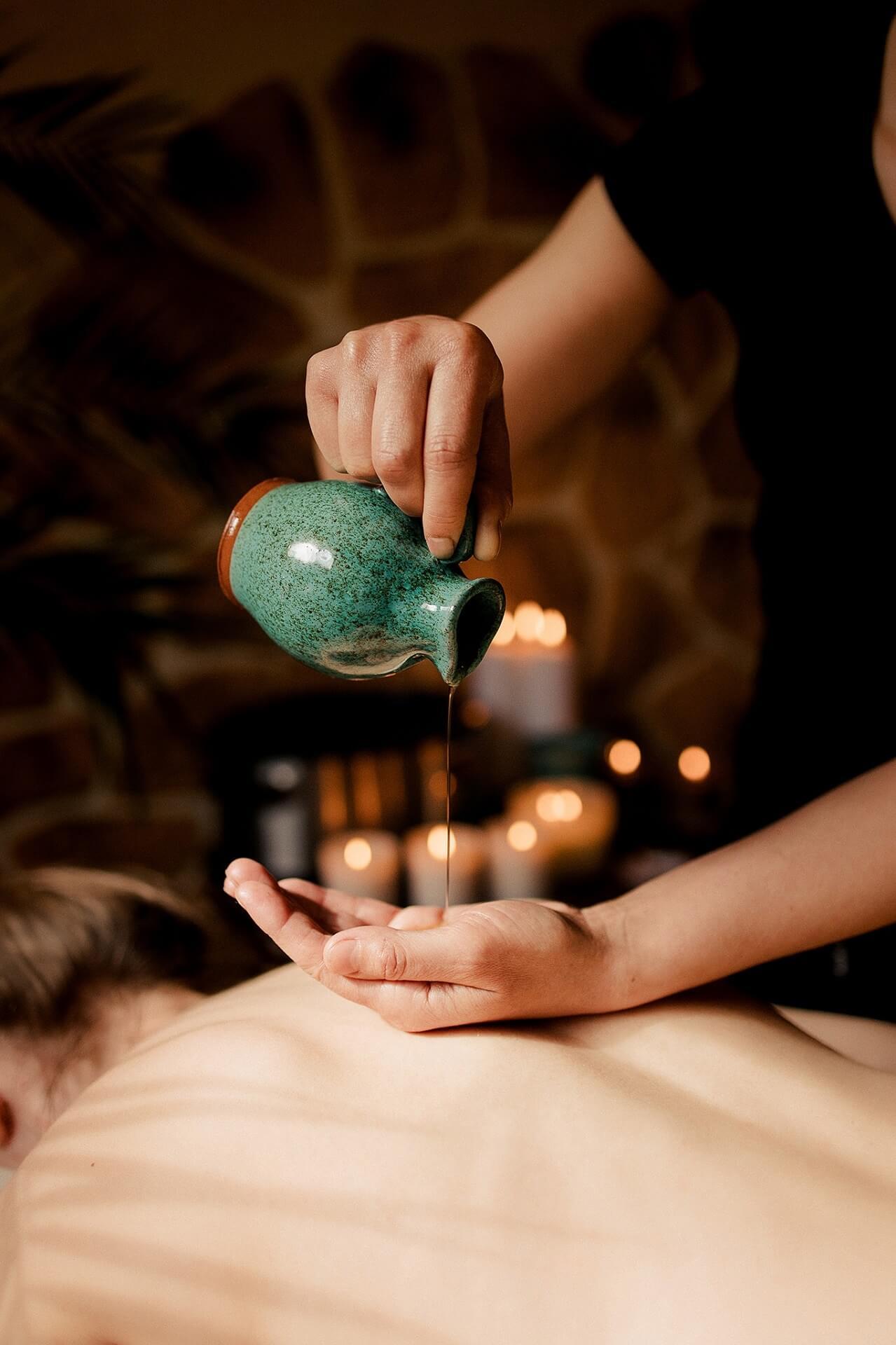 masaż w Kudowie-Zdroju