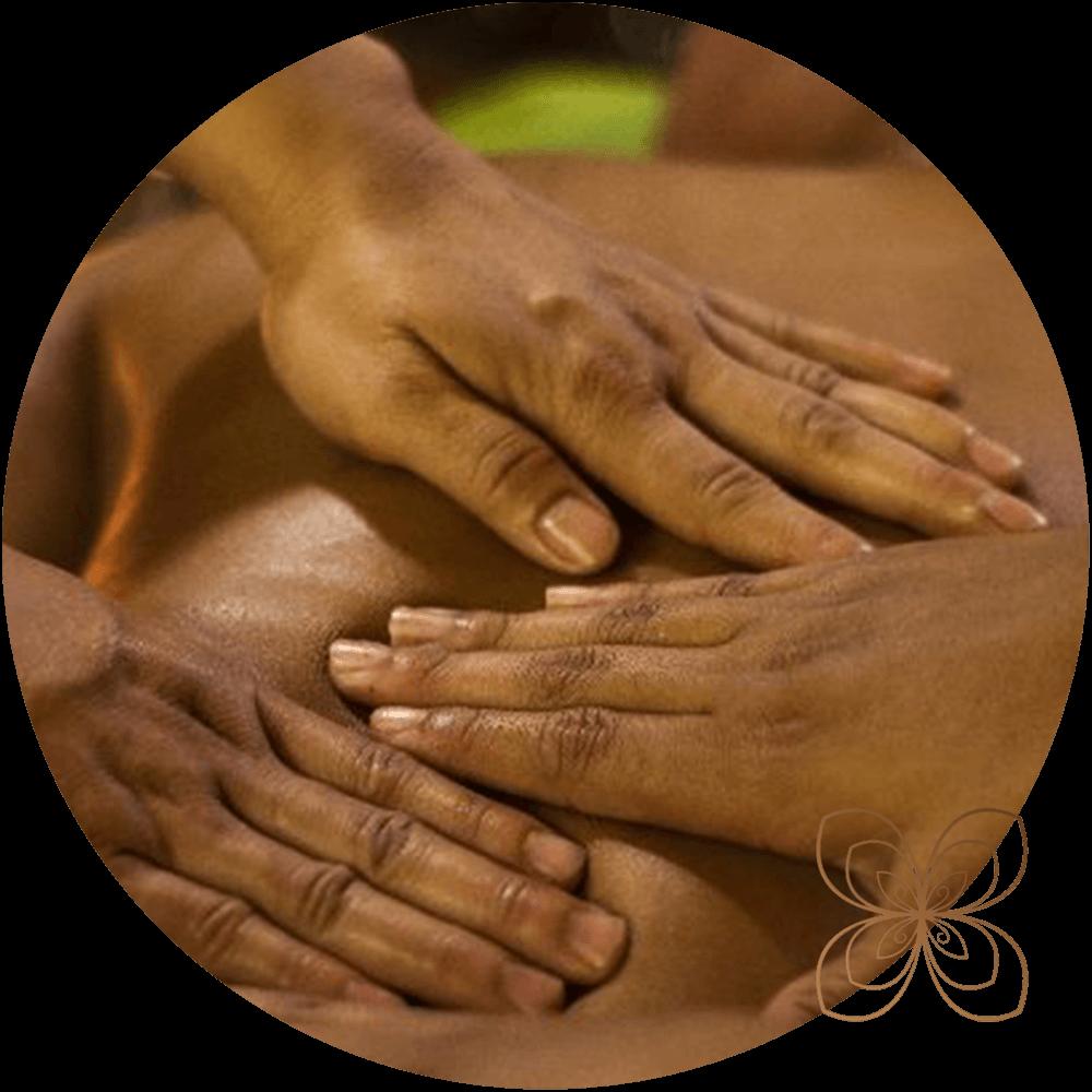 masaż-na-4-ręce
